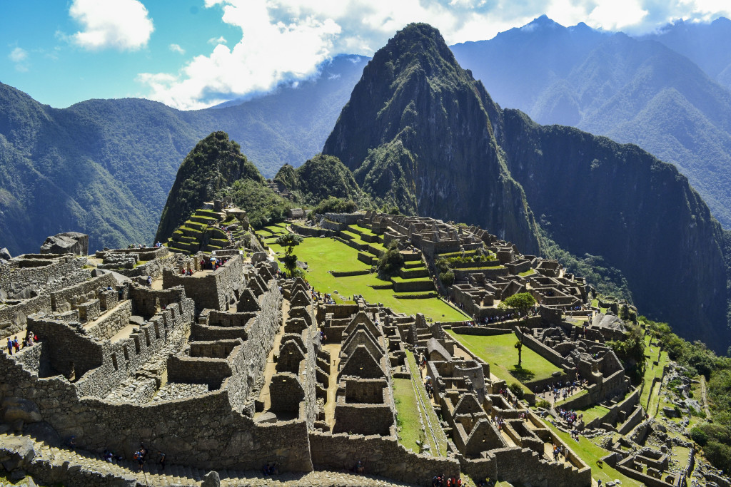 Granite Stone Machu Picchu : Machu picchu an ancient incan wonder samcora a