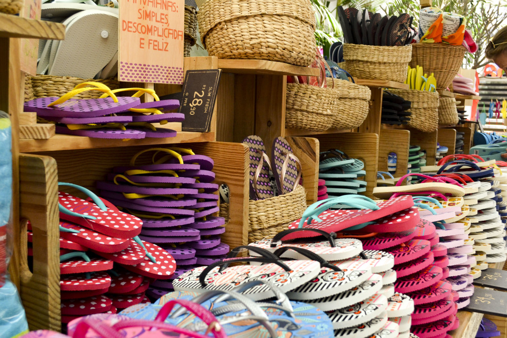 84c7eb157c45 5 things to purchase from Brazil - Havaianas
