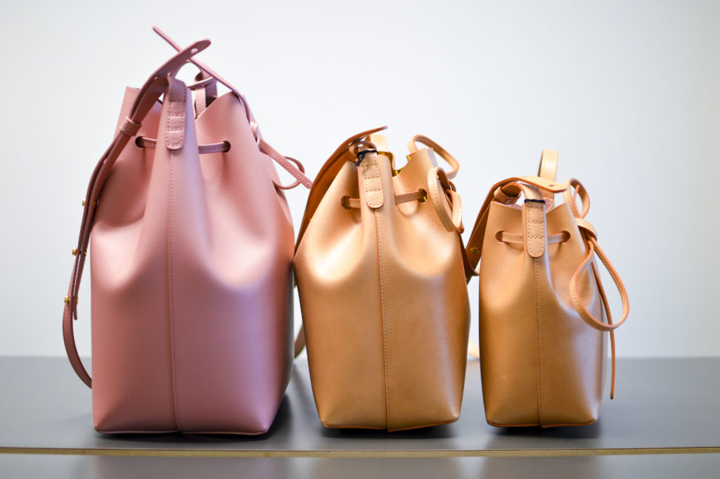 Mansur Gavriel Bucket Bag Review Large Vs Mini Samcora