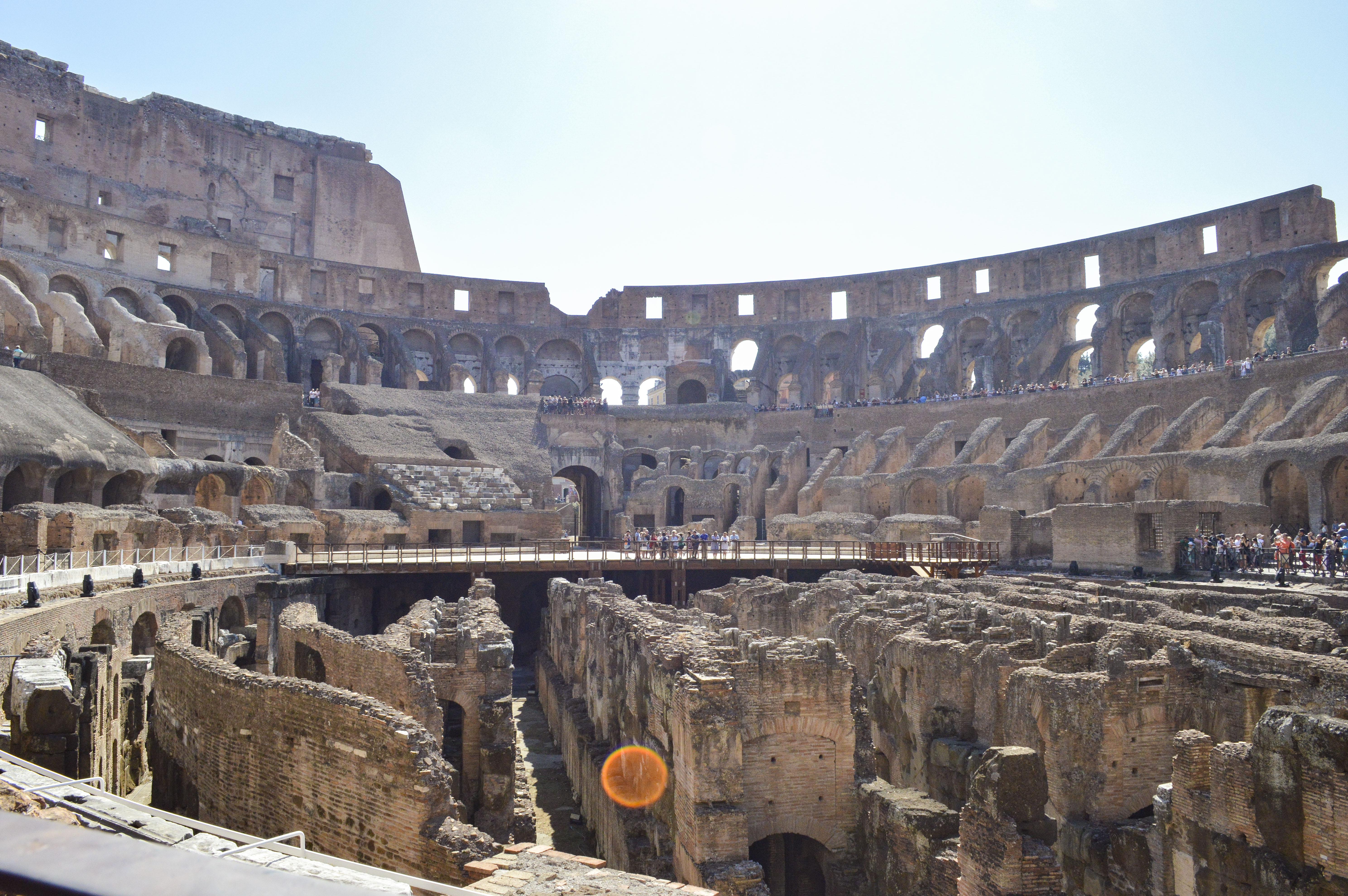 5 Places To See In Rome A Photo Diary Samcora A