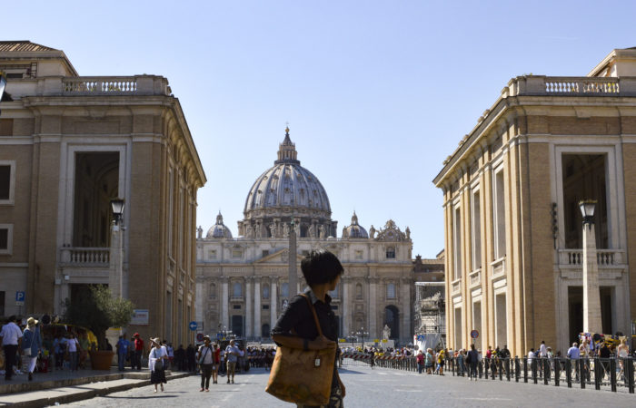 Vatican City – A photo diary