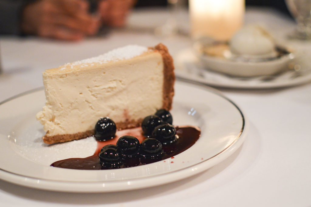 Top 10 Best Restaurants New Orleans - Galatoire's 33 Restaurant, New York Cheese cake | SamCora Blog