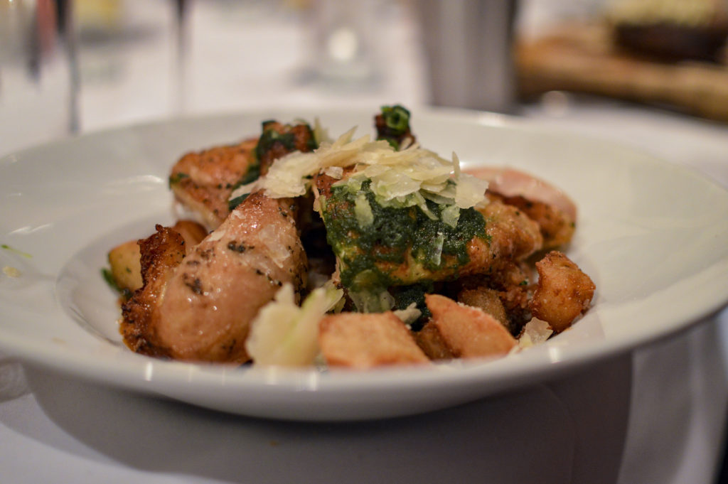 Top 10 Best Restaurants New Orleans - Lüke Restaurant, Washington Parish Roasted Chicken | SamCora Blog