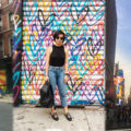 New York Photo Diary -Cover | SamCora Blog