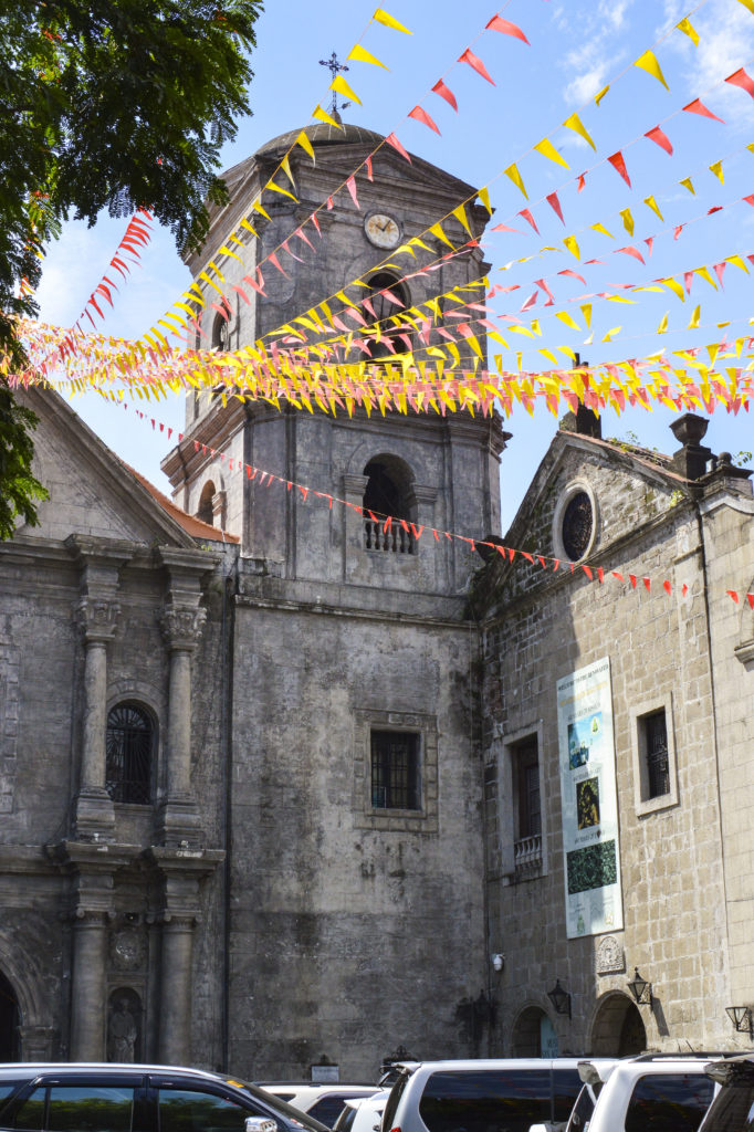 San Agustin Church, Intramuros Manila | SamCora Blog