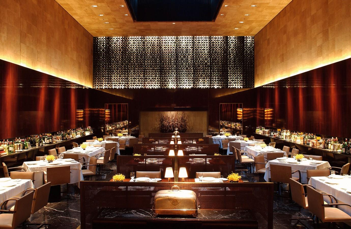fine dining sao paulo fasano restaurant samcora fashion travel lifestyle blog